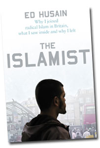 Ed Husain's book, The Islamist