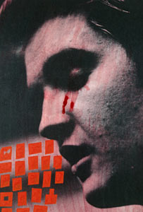 Oedipus (Elvis #1) by Ray Johnson