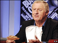 Chris Tarrant on Have I Got News For You