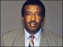 Jim Muhwezi