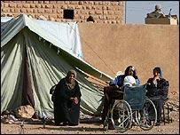 Walid camp