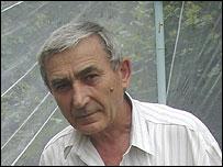 Professor Nikola Kezic