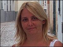 Maria Dobson