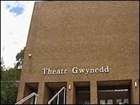 Theatr Gwynedd, Bangor