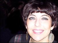 BBC Radio 4 Listener Emma Koubayssi