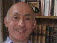 BBC Radio 4 Listener Tony Abramson