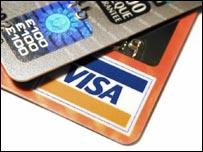 Credit cards - generic