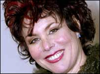 Ruby Wax
