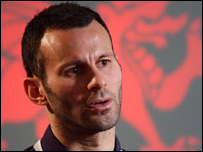 Ryan Giggs will end his Wales career after the Czech Republic game