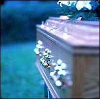 Coffin (generic)