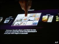Opciones de Surface para sus clientes