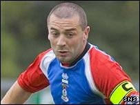 Stuart Golabek
