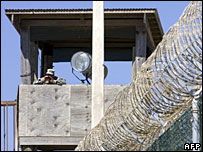 Guantanamo Bay (file)