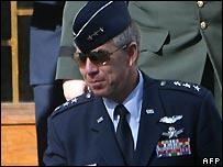 Lt Gen Obering