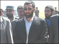Jowzjan Governor Joma Khan Hamdard