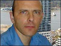 George Muenz