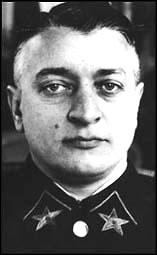 Михаил Тухачевский (фото с сайта wikipedia.org)