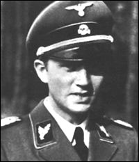 Вальтер Шелленберг (фото с сайта wikipedia.org)