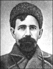 Павел Дыбенко (фото с сайта wikipedia.org)