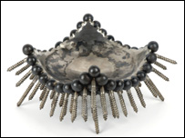 Robert Harding's Spiky Bowl