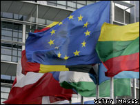 European Union flag (Getty Images)