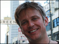 Second Life founder Philip Rosedale