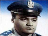 Mustafa Hafez