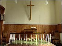 Rufforth Methodist chapel,