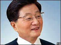 Huang Ju (file photo)