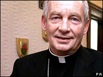 Peter Smith, Archbishop of Cardiff (2001 file)