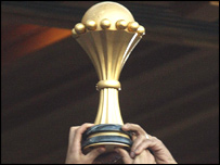 The African Cup of Nations