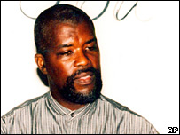 Former Guyana MP Abdul Kadir (2004 pic)