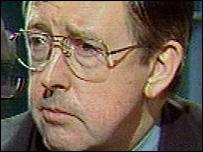 Lord McNally
