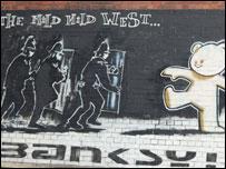 Mild Mild West