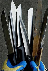 Knives - generic