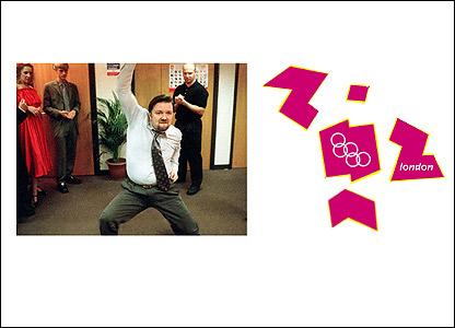 Brent Dance Olympics