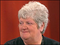 Janice Wrigglesworth