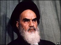 Ayatolá Rujola Jomeini