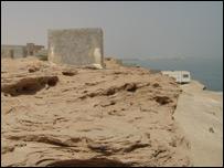 منطقة كبانو
