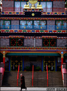 Samye Ling Buddhist Monastery (Jeff J Mitchell/Getty Images)