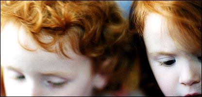 Redhead thumbnail posts