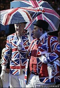 British patriots