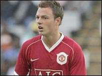 Man Utd defender Jonny Evans will not return to Sunderland on loan