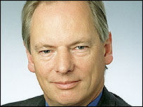 Conservative Party Chairman, Francis Maude MP