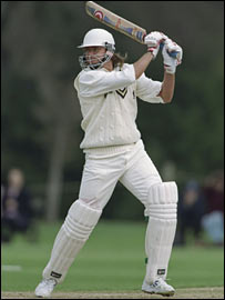 Former Warwickshire all-rounder Paul Smith