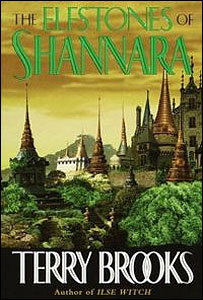 Elfstones of Shannara bookcover