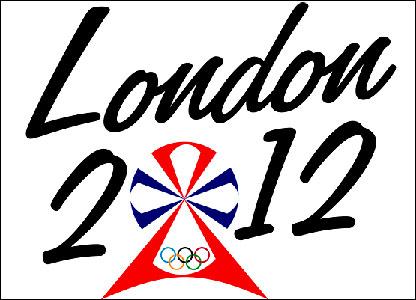 Brian Smallwood's Olympic logo