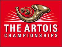 Artois Championships