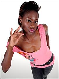 Sonia Mkoloma (Litmus Images)