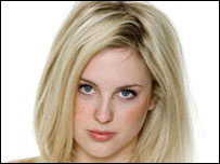 Emily Parr